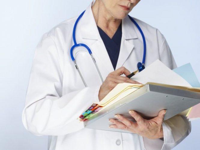 Как получить больничный лист после удаления матки?